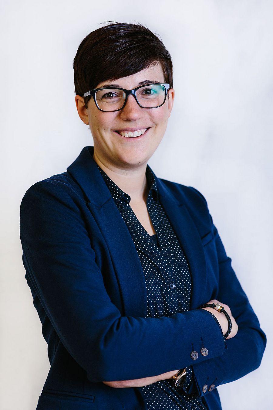 Anja Renz - Freie Wähler Bellenberg